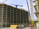 Ход строительства дома Литер 2 в ЖК Рубин - фото 9, Октябрь 2020