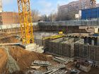 ЖК Гагарин - ход строительства, фото 102, Декабрь 2019