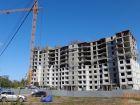 Ход строительства дома № 18 в ЖК Город времени - фото 67, Сентябрь 2019