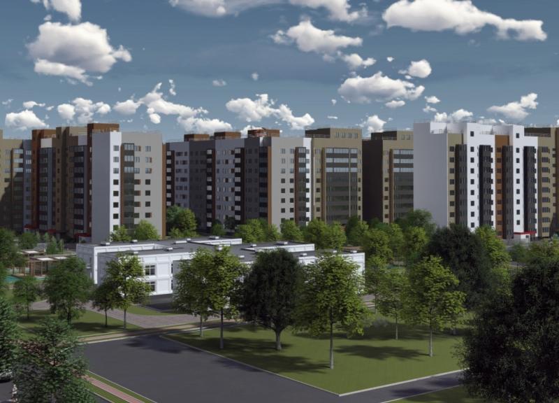 ЖК Новый город - фото 3