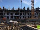 ЖК West Side (Вест Сайд) - ход строительства, фото 127, Декабрь 2018
