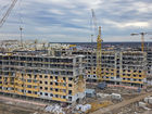 Ход строительства дома Литер 22 в ЖК Светлоград - фото 5, Март 2021