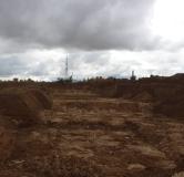 Ход строительства дома № 3, 2 очередь в ЖК Новая Кузнечиха -
