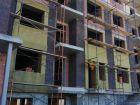 ЖК Зеленый квартал 2 - ход строительства, фото 59, Сентябрь 2020