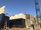 ЖК Азбука - ход строительства, фото 47, Ноябрь 2020