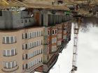 ЖК Сергиевская Слобода - ход строительства, фото 47, Ноябрь 2020