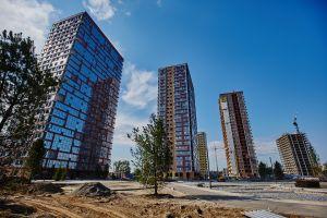 В марте 2018 года больше всего квартир продано в новостройках Советского района Нижнего Новгорода