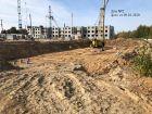 Ход строительства дома № 2 в ЖК Торпедо - фото 37, Октябрь 2020