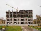 ЖК Каскад на Куйбышева - ход строительства, фото 132, Октябрь 2018