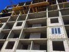 Жилой дом Каскад на Даргомыжского - ход строительства, фото 32, Июль 2016