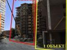 ЖК Гагарин - ход строительства, фото 1, Июль 2020