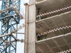 Комплекс апартаментов KM TOWER PLAZA - ход строительства, фото 30, Май 2020