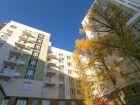 Ход строительства дома № 1 в ЖК Renaissance (Ренессанс) - фото 35, Ноябрь 2020