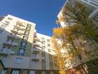 Ход строительства дома № 1 в ЖК Ренессанс - фото 4, Ноябрь 2020