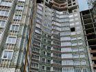 ЖК Монте-Карло - ход строительства, фото 22, Июнь 2021