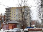 ЖК Дом на 14-й Линии - ход строительства, фото 55, Январь 2019