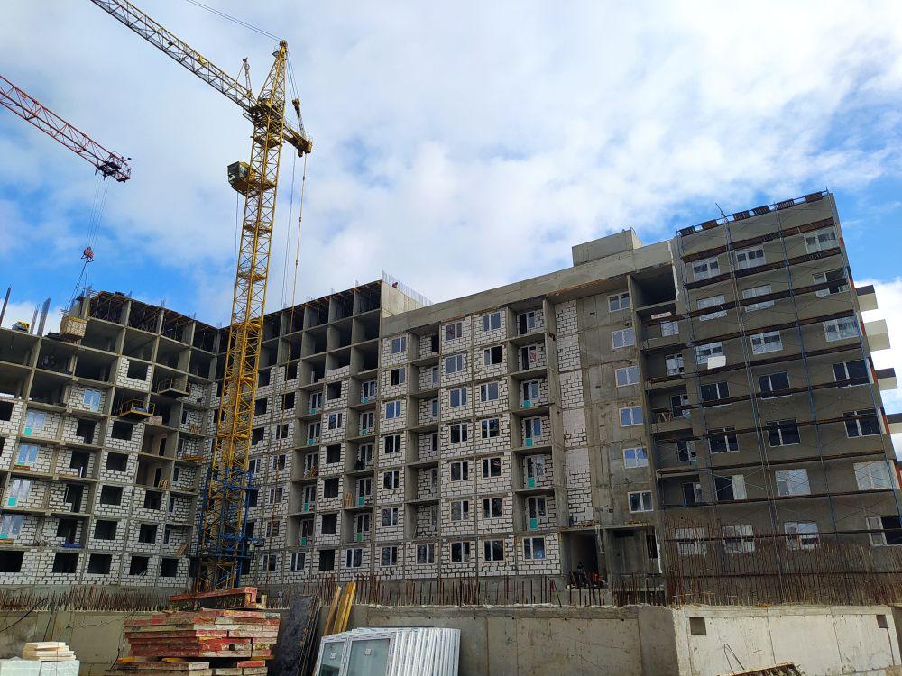 Единому госзаказчику в сфере строительства передали более 150 объектов в 58 регионах России