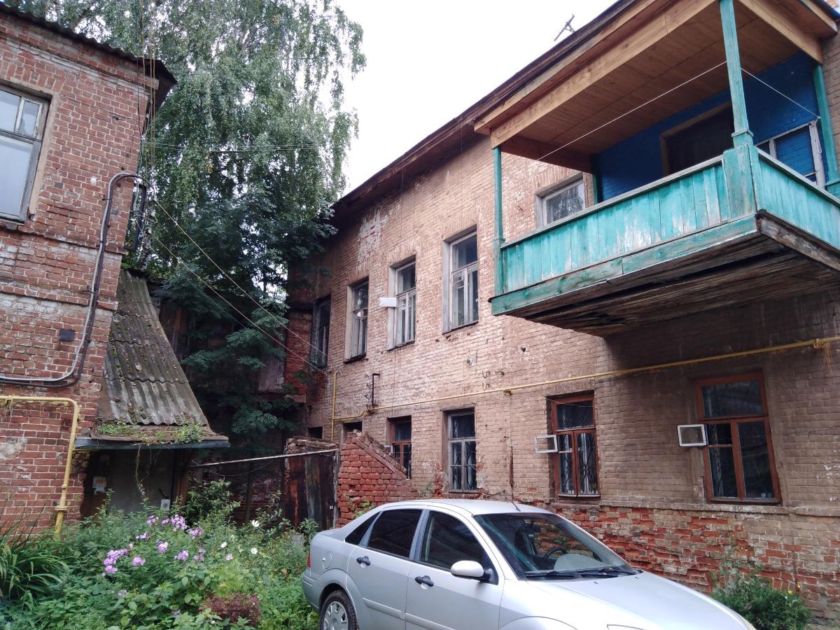Реновацию жилья попытаются ввести не только в Москве