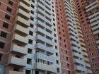 Ход строительства дома  Литер 2 в ЖК Я - фото 26, Сентябрь 2020