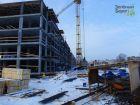 ЖК Зеленый берег Life - ход строительства, фото 71, Март 2018