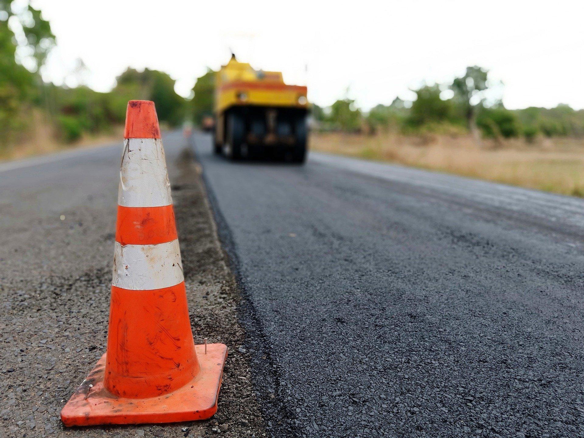 Движение по дороге Неклюдово-Золотово откроют осенью