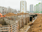 ЖК Инстеп. Звездный - ход строительства, фото 36, Январь 2020
