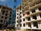 ЖК Розмарин - ход строительства, фото 40, Август 2019