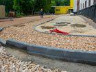 ЖК Каскад на Ленина - ход строительства, фото 244, Август 2020