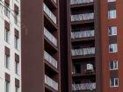 ЖК Каскад на Ленина - ход строительства, фото 44, Октябрь 2019