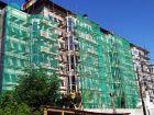 ЖК Дом на Гребешке - ход строительства, фото 33, Июнь 2019