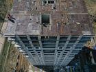 Ход строительства дома № 1 второй пусковой комплекс в ЖК Маяковский Парк - фото 36, Май 2021