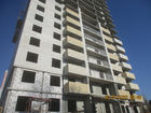 Ход строительства дома  Литер 2 в ЖК Я - фото 46, Апрель 2020