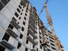 Ход строительства дома № 1 в ЖК Книги - фото 8, Апрель 2021