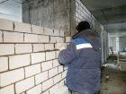 Ход строительства дома 60/3 в ЖК Москва Град - фото 64, Март 2019