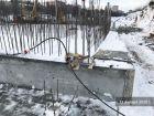 ЖК Орбита - ход строительства, фото 104, Январь 2020