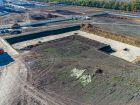 Ход строительства дома Литер 3 в ЖК Самолет 2 - фото 28, Октябрь 2020