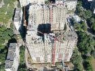 ЖК Сказка - ход строительства, фото 10, Август 2020