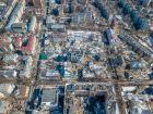 Ход строительства дома №1 в ЖК Премиум - фото 53, Апрель 2018