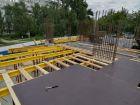 ЖК Командор - ход строительства, фото 3, Июнь 2021