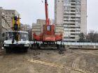 ЖК Кристалл 2 - ход строительства, фото 5, Январь 2021