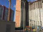 ЖК West Side (Вест Сайд) - ход строительства, фото 69, Декабрь 2019
