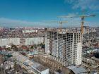 Ход строительства дома ул. Таврическая, 4 в ЖК Мечников - фото 10, Март 2020