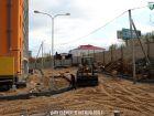 Ход строительства дома № 8 в ЖК Красная поляна - фото 62, Октябрь 2016