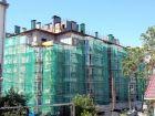 ЖК Дом на Гребешке - ход строительства, фото 32, Июнь 2019