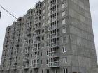 Ход строительства дома № 2 в ЖК Торпедо - фото 12, Май 2021