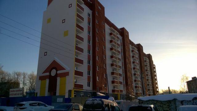 Жилой дом: г. Арзамас, ул. Матросова, д. 13 - фото 2