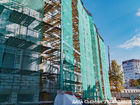 Дом премиум-класса Коллекция - ход строительства, фото 42, Сентябрь 2020