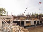 Жилой дом Кислород - ход строительства, фото 112, Июль 2020