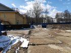Ход строительства дома № 1, секция 1 в ЖК Заречье - фото 46, Апрель 2020