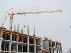 Жилой дом Кислород - ход строительства, фото 68, Декабрь 2020